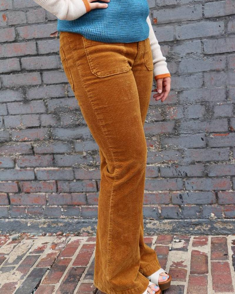 0f0fb73453 Free People Corduroy Mini Skirt – DACC