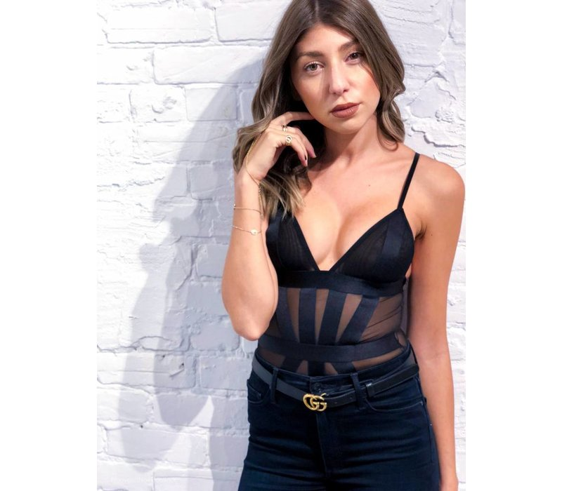 Isabel Bodysuit