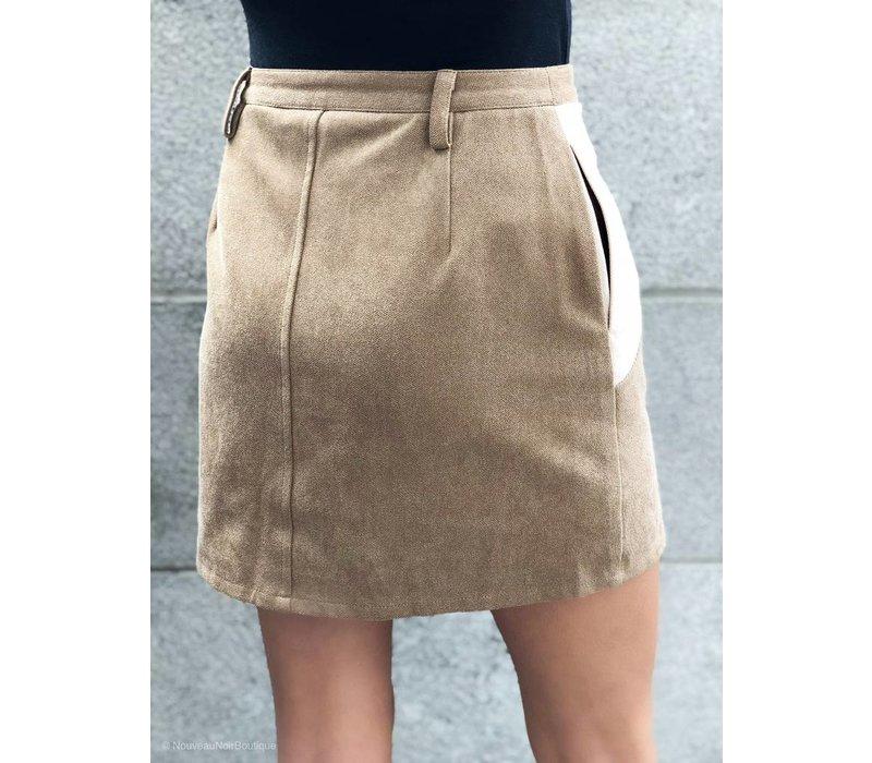 Pocahontas Skirt