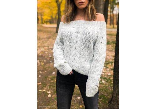 Heartloom Logan Sweater