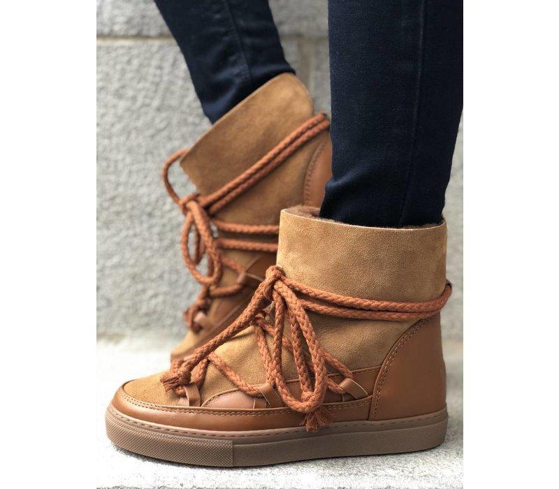 INUIKII Classic Sneaker Deer