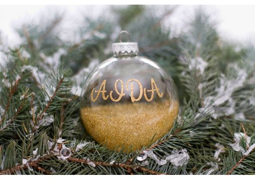 The Aida Bauble