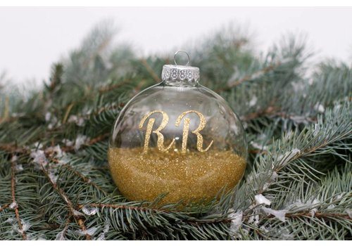 The Rachel Bauble