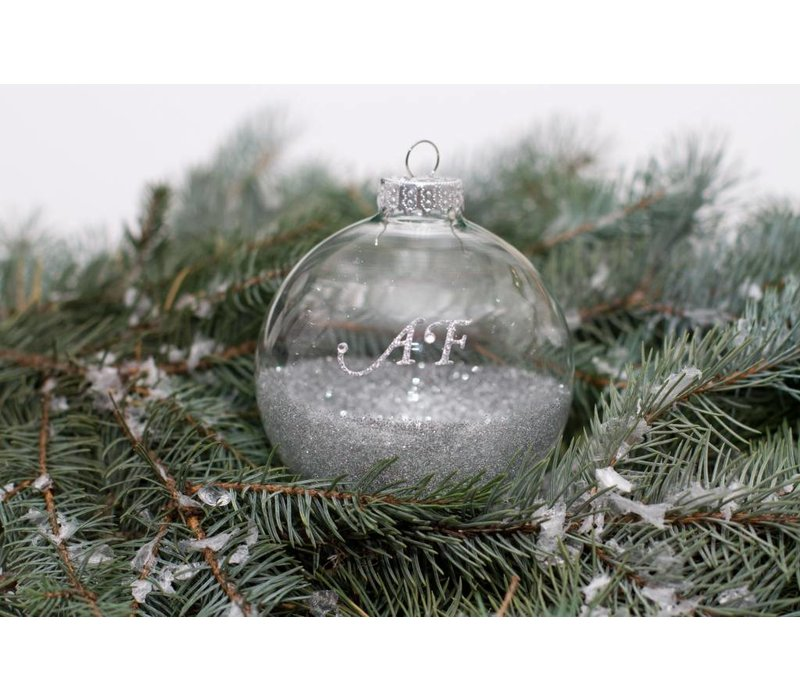 The Angela Bauble
