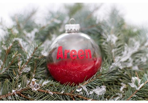 The Areen Bauble