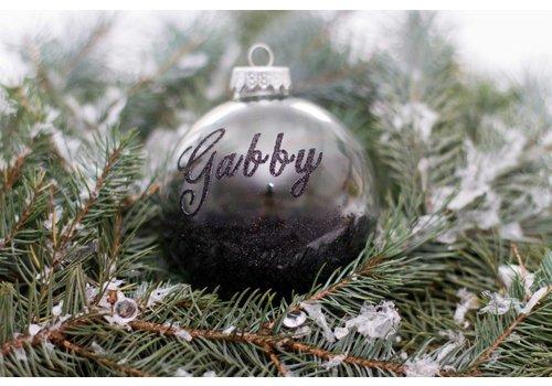 The Gabby Bauble