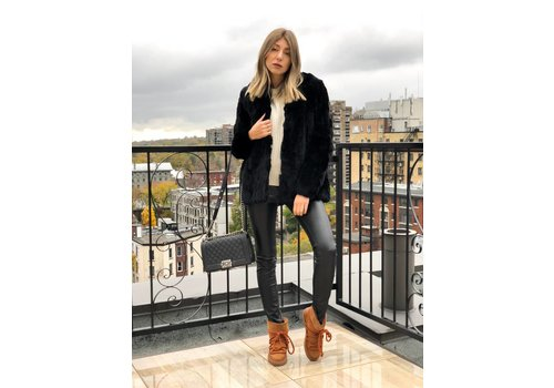 Heartloom Tess Jacket