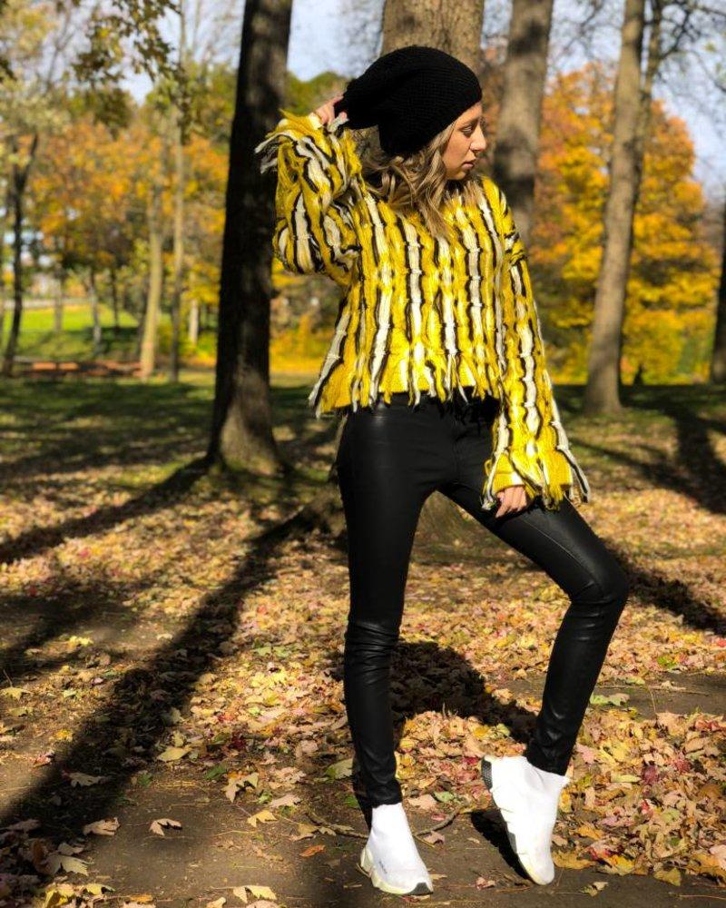 Nouveau Noir Shoreditch Sweater
