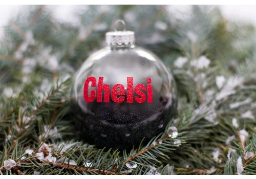 The Chelsi Bauble