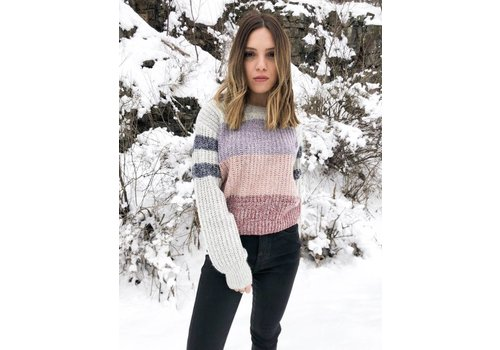 Heartloom Elsie Sweater Multi