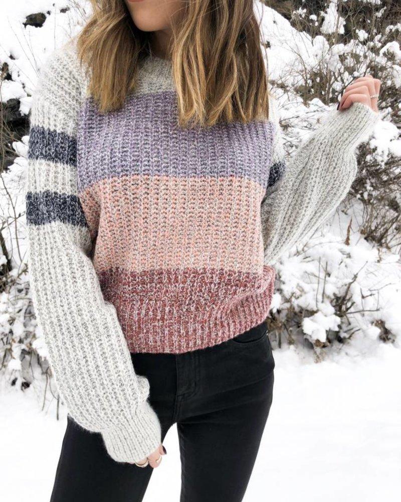 Heartloom Elsie Sweater Multi