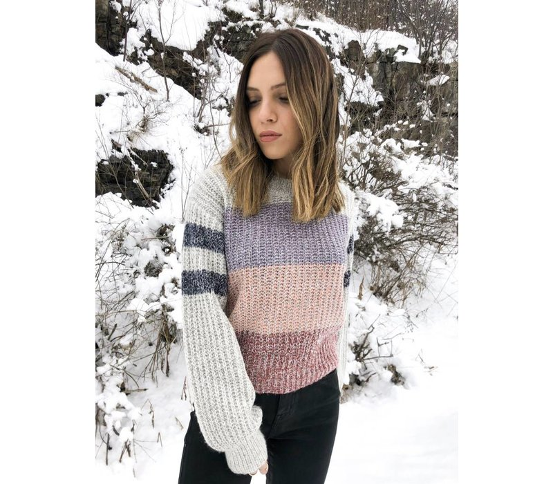 Elsie Sweater Multi