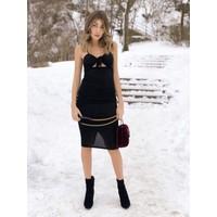 Banff Dress