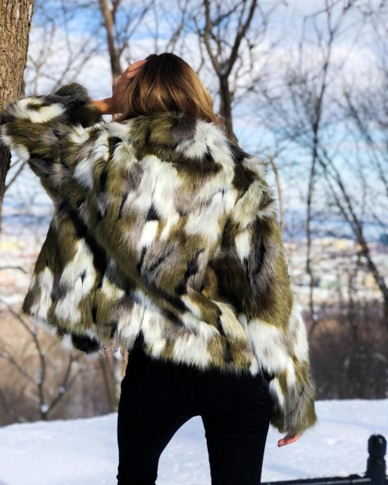 Heartloom Aria Coat