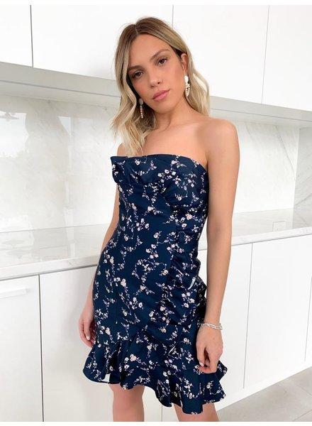 Keepsake Daybreak Mini Dress