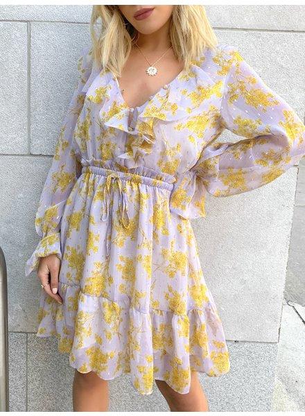Seven Wonders The Label Seraphina Dress