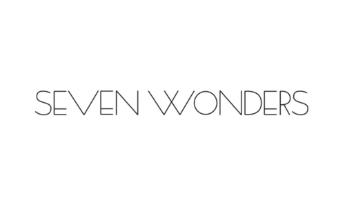 Seven Wonders The Label