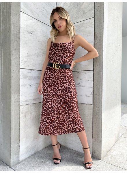 Fifth Label Leopard Dress