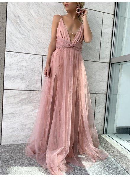 Nouveau Noir Naida Gown