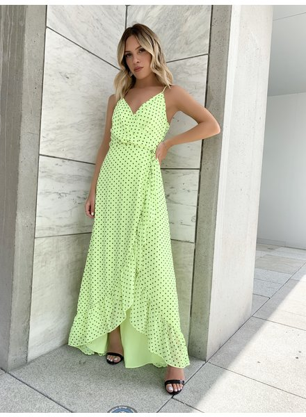 Casey Wrap Dress