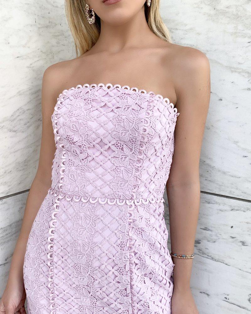 Keepsake Lovable Lace Gown