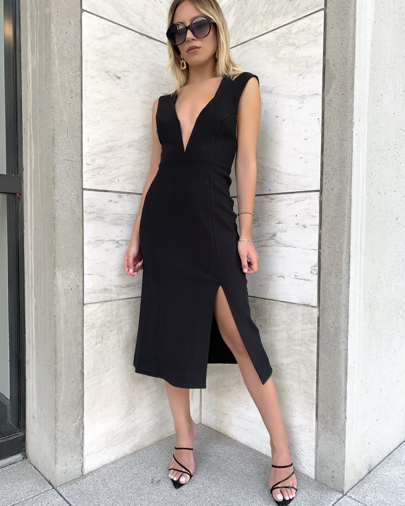 Finders Keepers Lines Dress