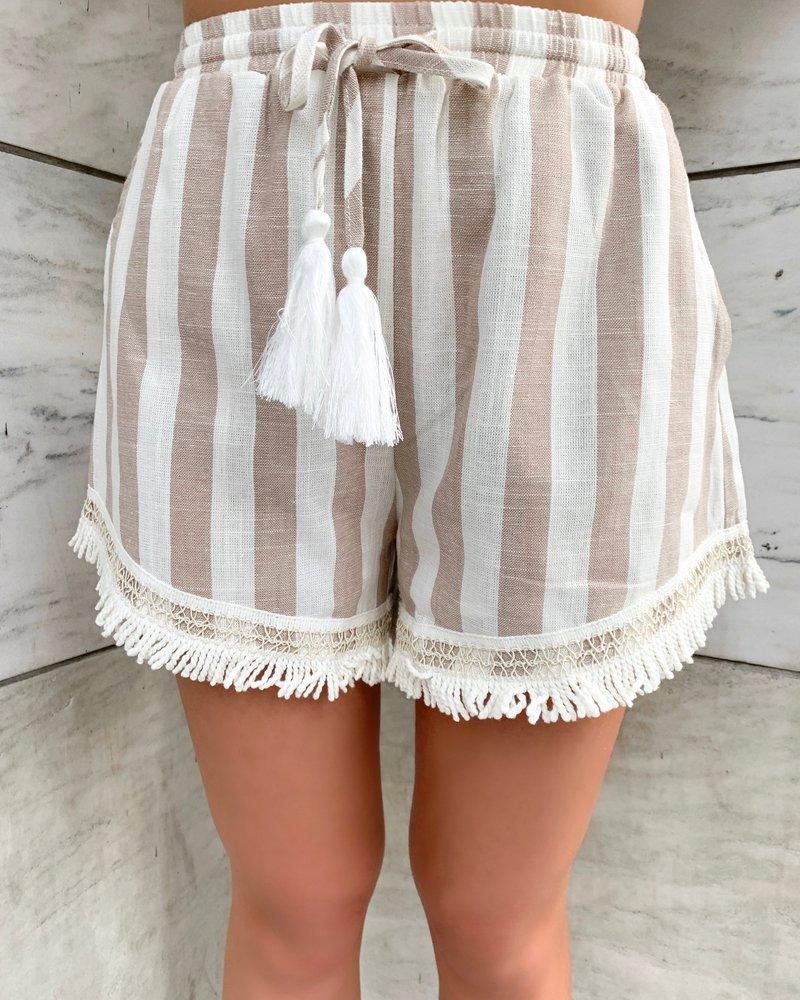 Seven Wonders The Label Amalfi Shorts