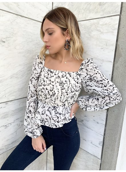 Fifth Label Dahlia Top