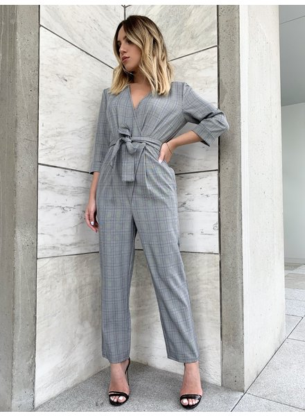 Fifth Label Ignition Check Jumpsuit