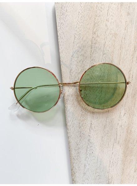 Nouveau Noir Brooklyn Sunglasses