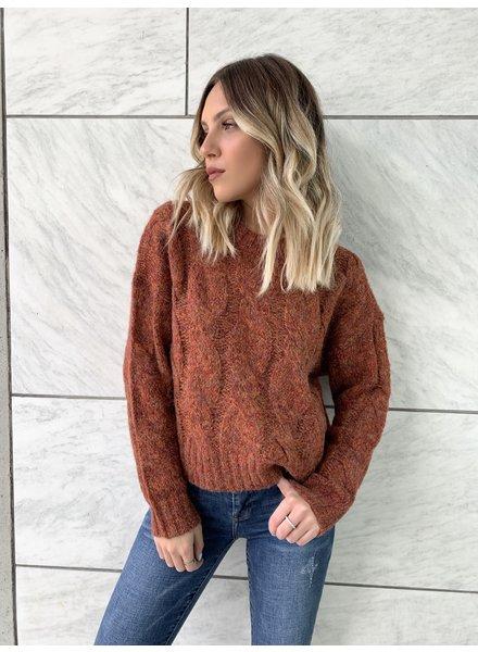 Heartloom Alden Sweater