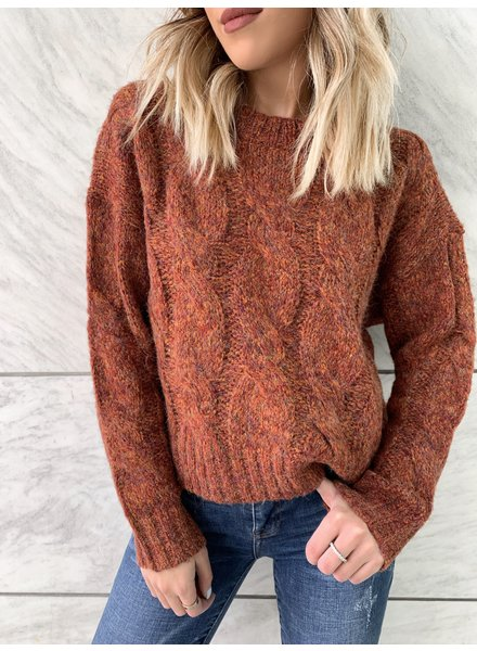 Heartloom Alden Sweater