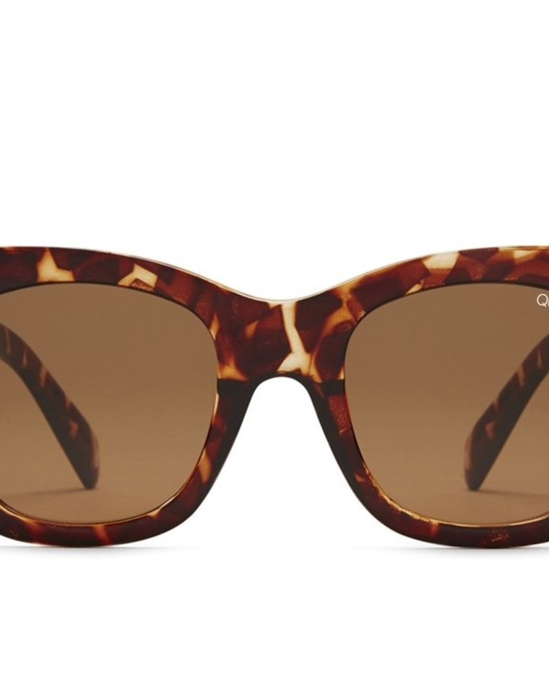 After Hours Sunnies Tort/Brown