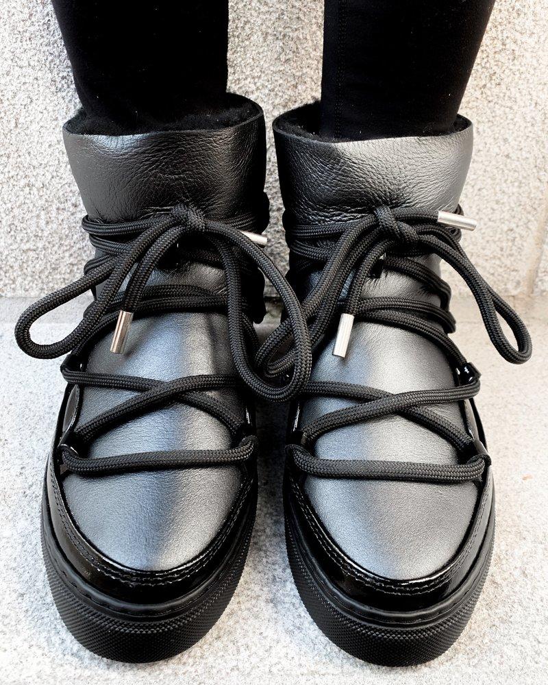 INUIKII Gloss Sneaker