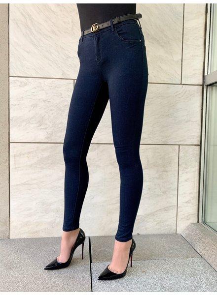 Rain Skinny Jeans