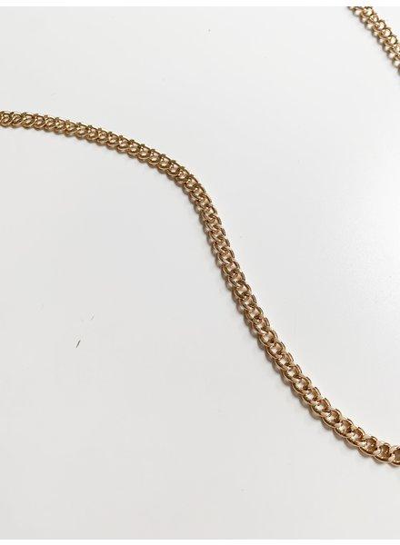 Nouveau Noir Remi Chain
