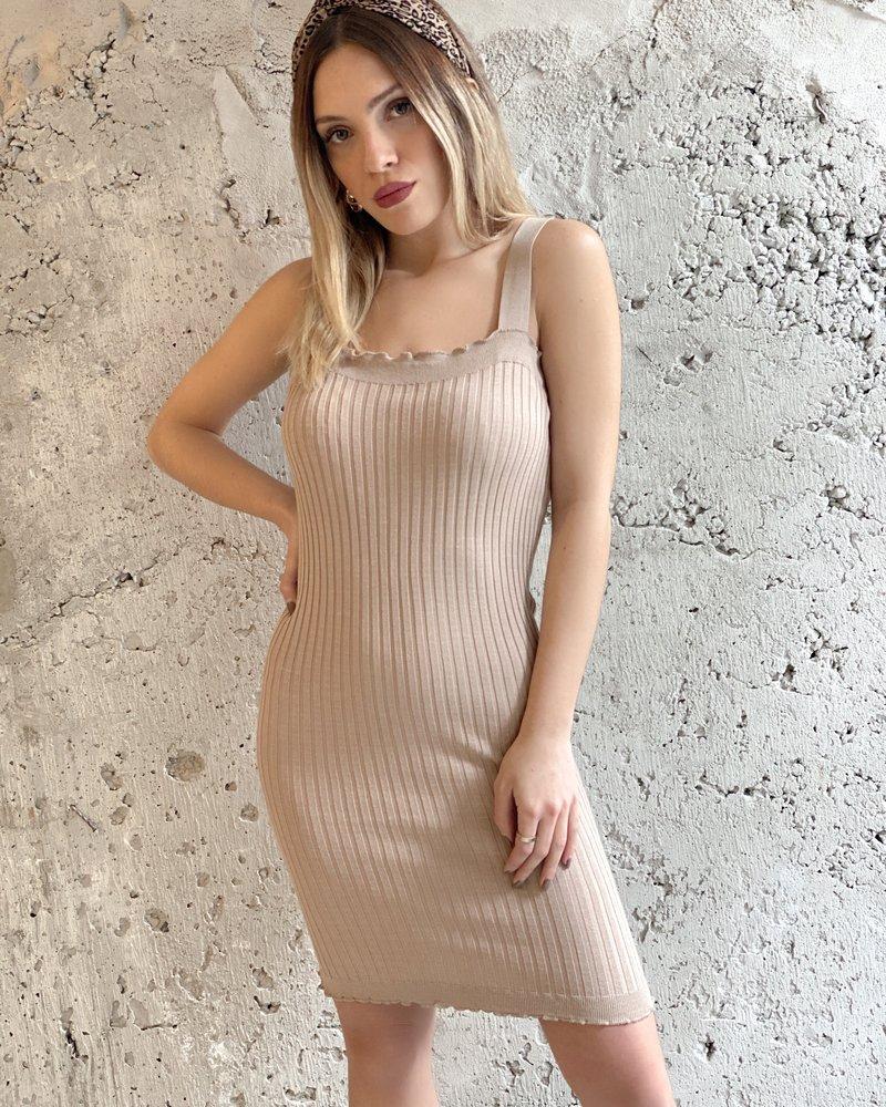 Nouveau Noir Camila Sweater Dress
