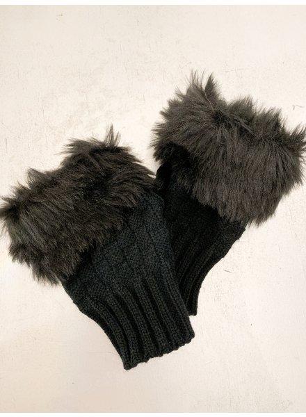 Nouveau Noir RK Glovette