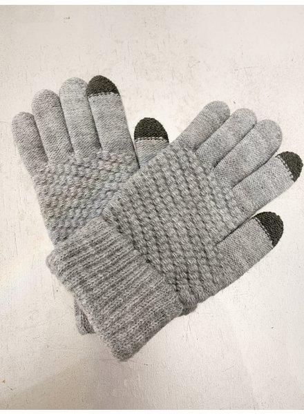 Nouveau Noir Mia Touchscreen Glove