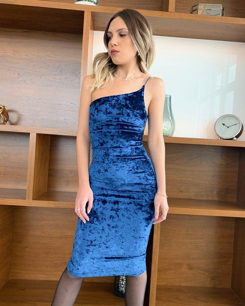 RUNAWAY THE LABEL Carlita Dress
