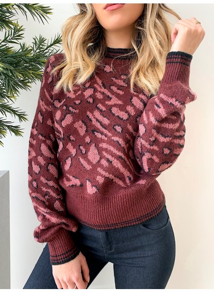 Heartloom Mabel Sweater