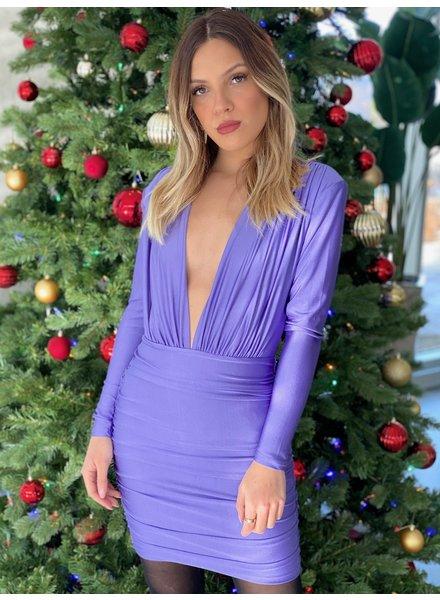 RUNAWAY THE LABEL Tia Mini Dress