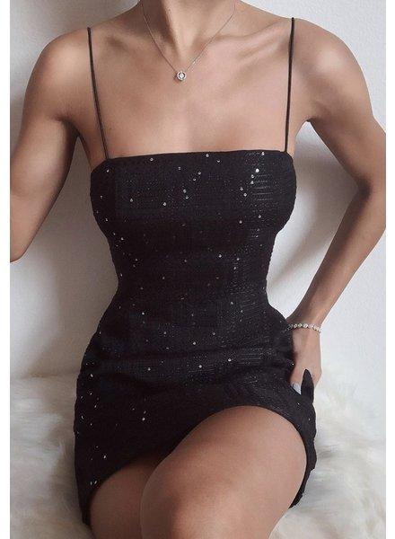RUNAWAY THE LABEL Paris Mini Dress