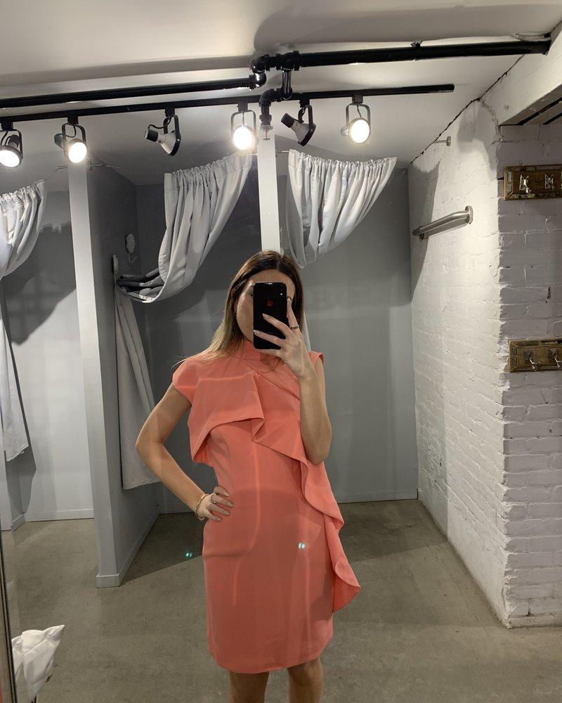 4AUKMINI Landslide Mini Dress