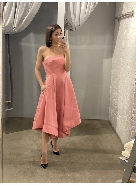4AUCMD Aloud Dress Musk