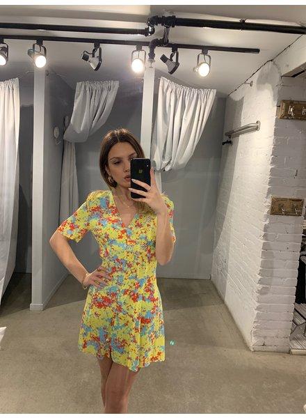 4AUFLMINI Seasons Dress