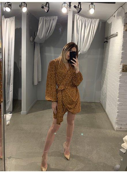 4AUCMINI Ethereal Dress