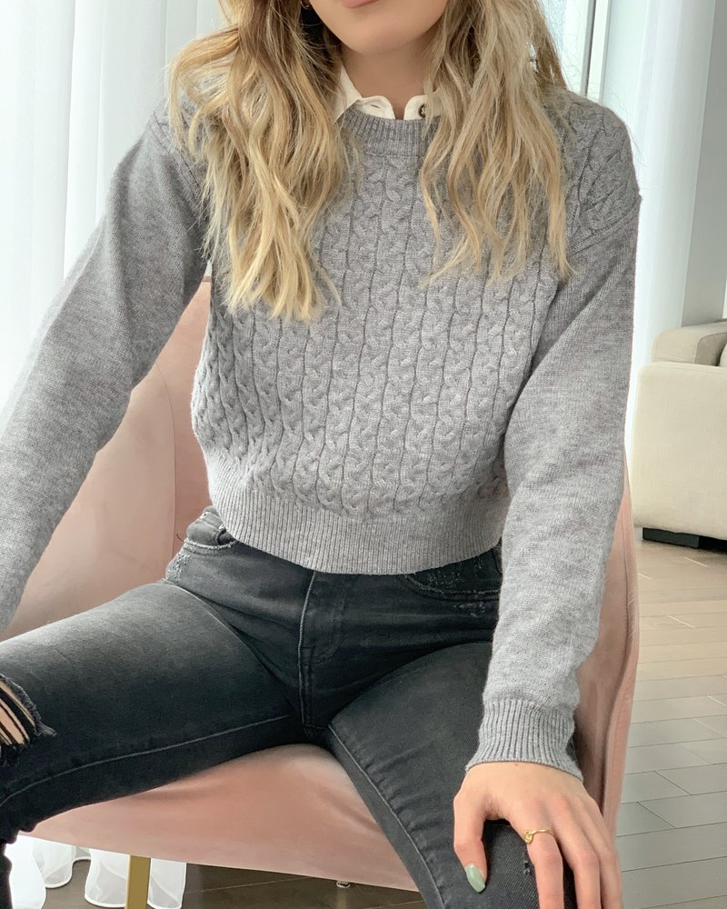 Heartloom Asher Sweater