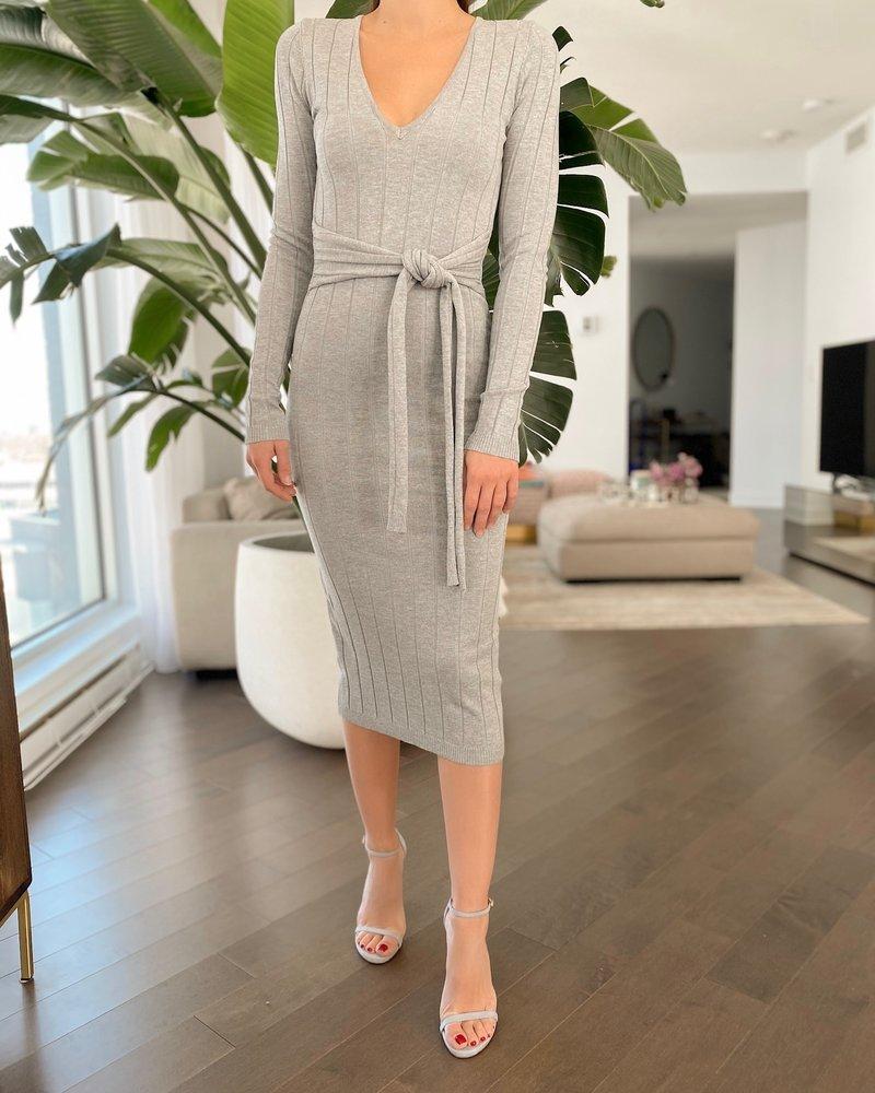 Nouveau Noir Mariah Sweater Dress