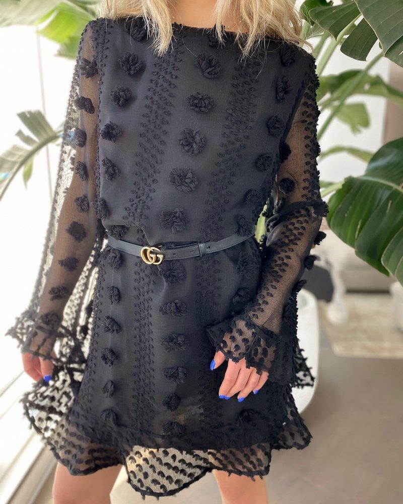 Nouveau Noir Kat Dress